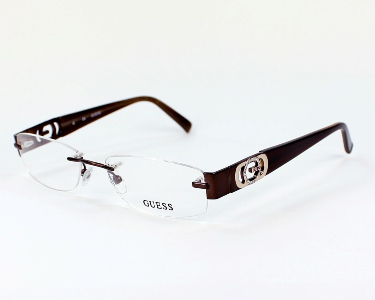 Guess Lunettes De Vue. acheter des lunettes de vue guess gu 2500 001 ... 6d86ef9eaed4