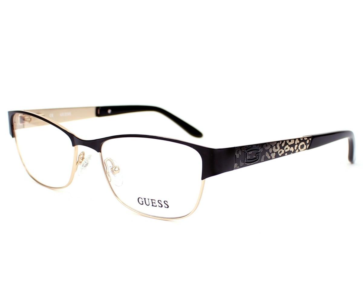 584366862826ef guess monture lunette femme