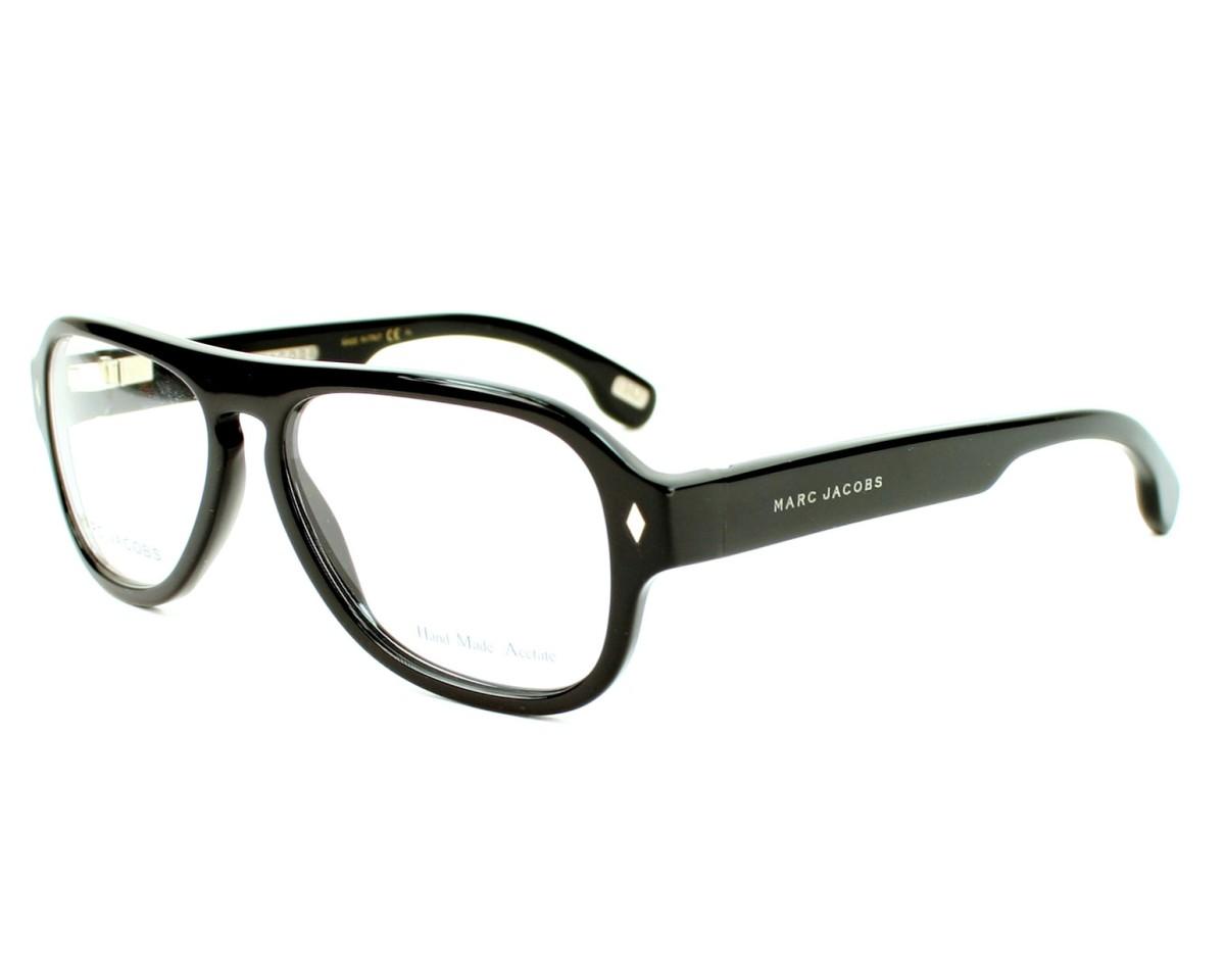 lunettes de vue marc jacobs femme femme ecaille lunettes. Black Bedroom Furniture Sets. Home Design Ideas