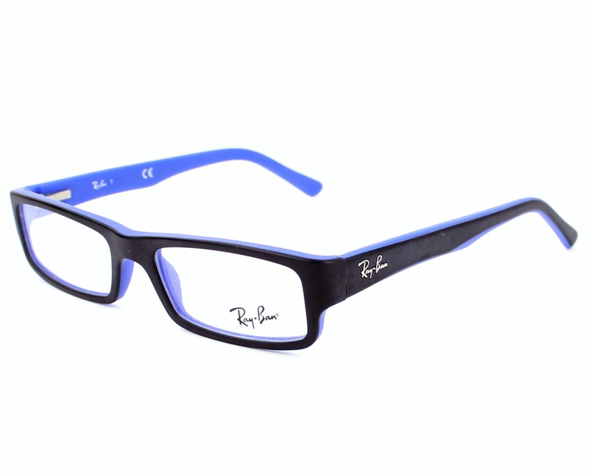 lunettes de vue ray ban rx 5246 5224 50 visionet. Black Bedroom Furniture Sets. Home Design Ideas