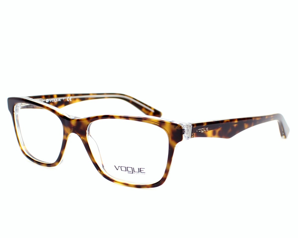 acheter des lunettes de vue vogue vo 2787 1916 visionet. Black Bedroom Furniture Sets. Home Design Ideas