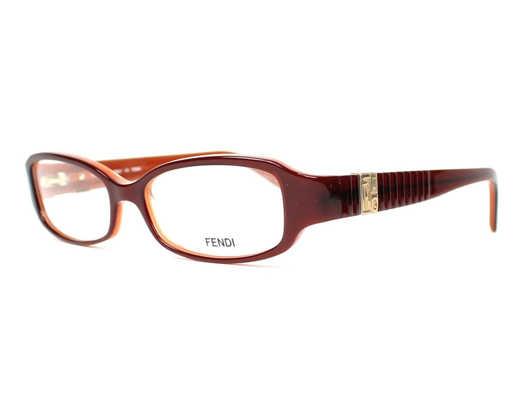 achat lunettes de vue fendi f 744 613 visionet. Black Bedroom Furniture Sets. Home Design Ideas