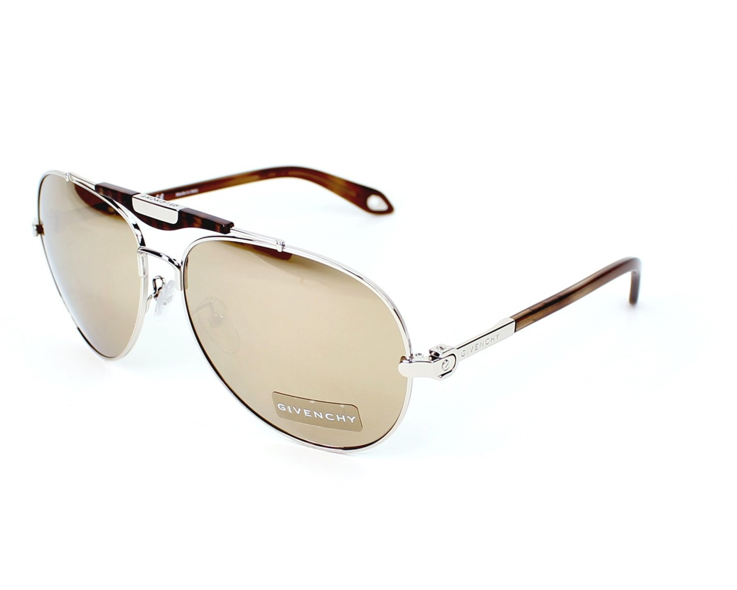 lunette givenchy solaire homme