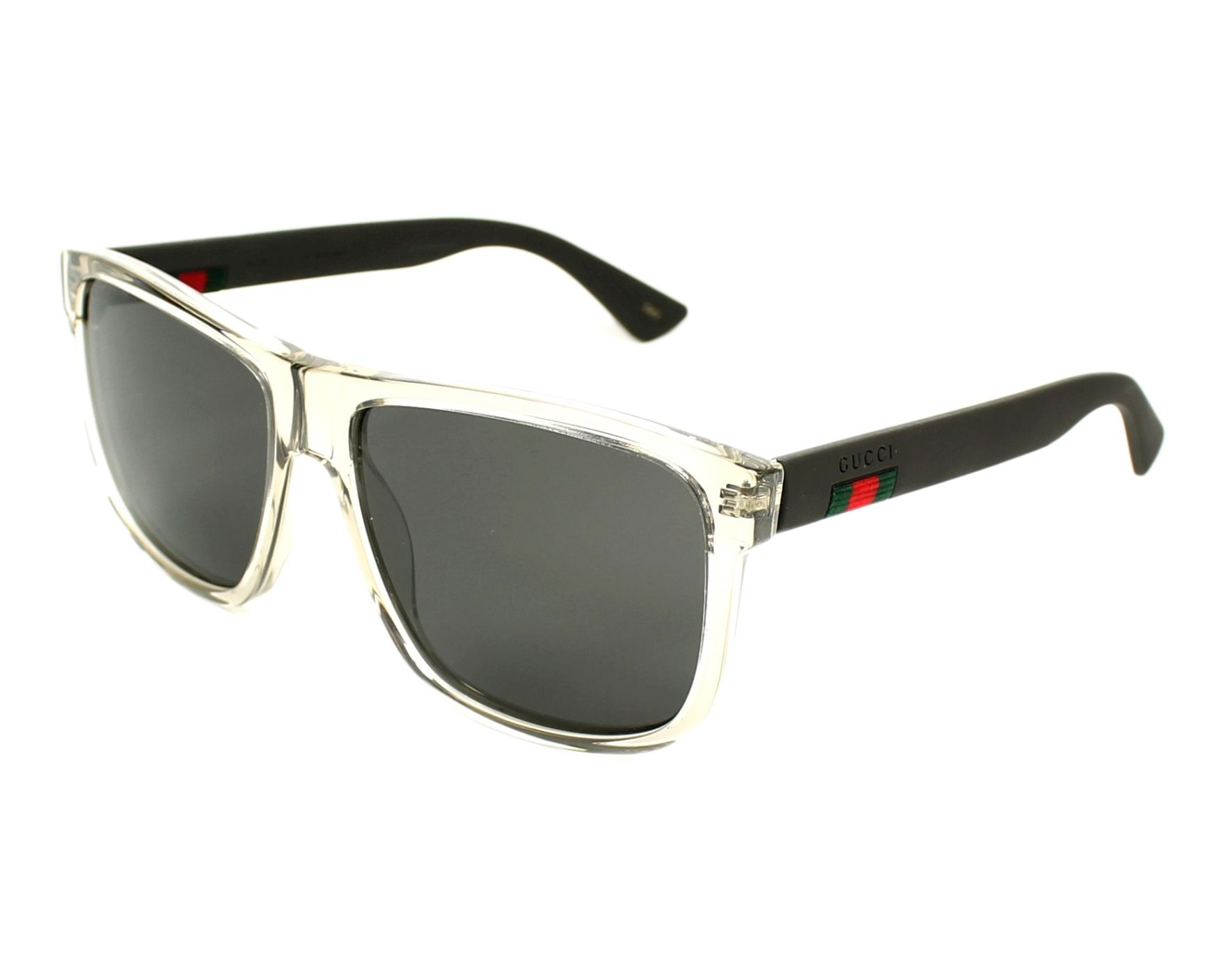 lunettes de soleil de gucci en gg 0010 s 005