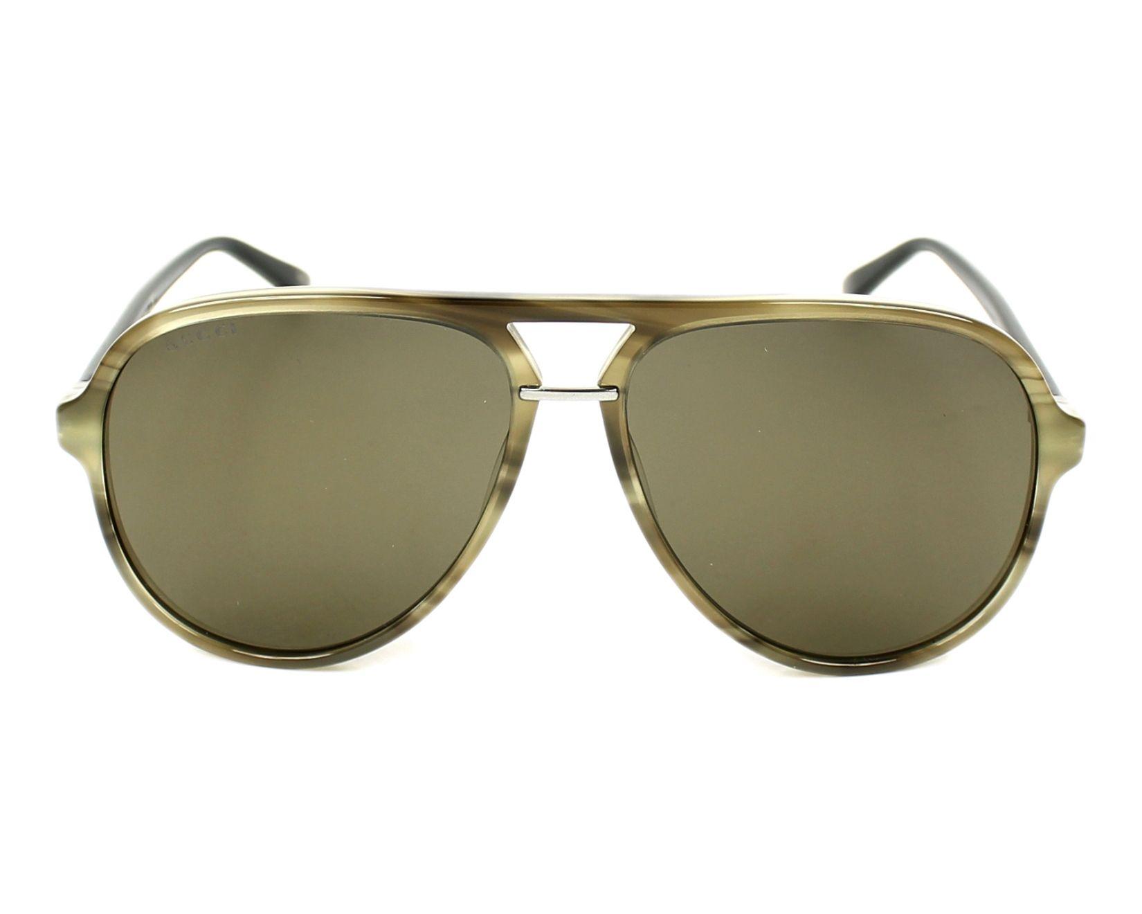 c9c8707b6e50 Gucci Women s Sunglasses Model Gg0062s 004 - Bitterroot Public Library