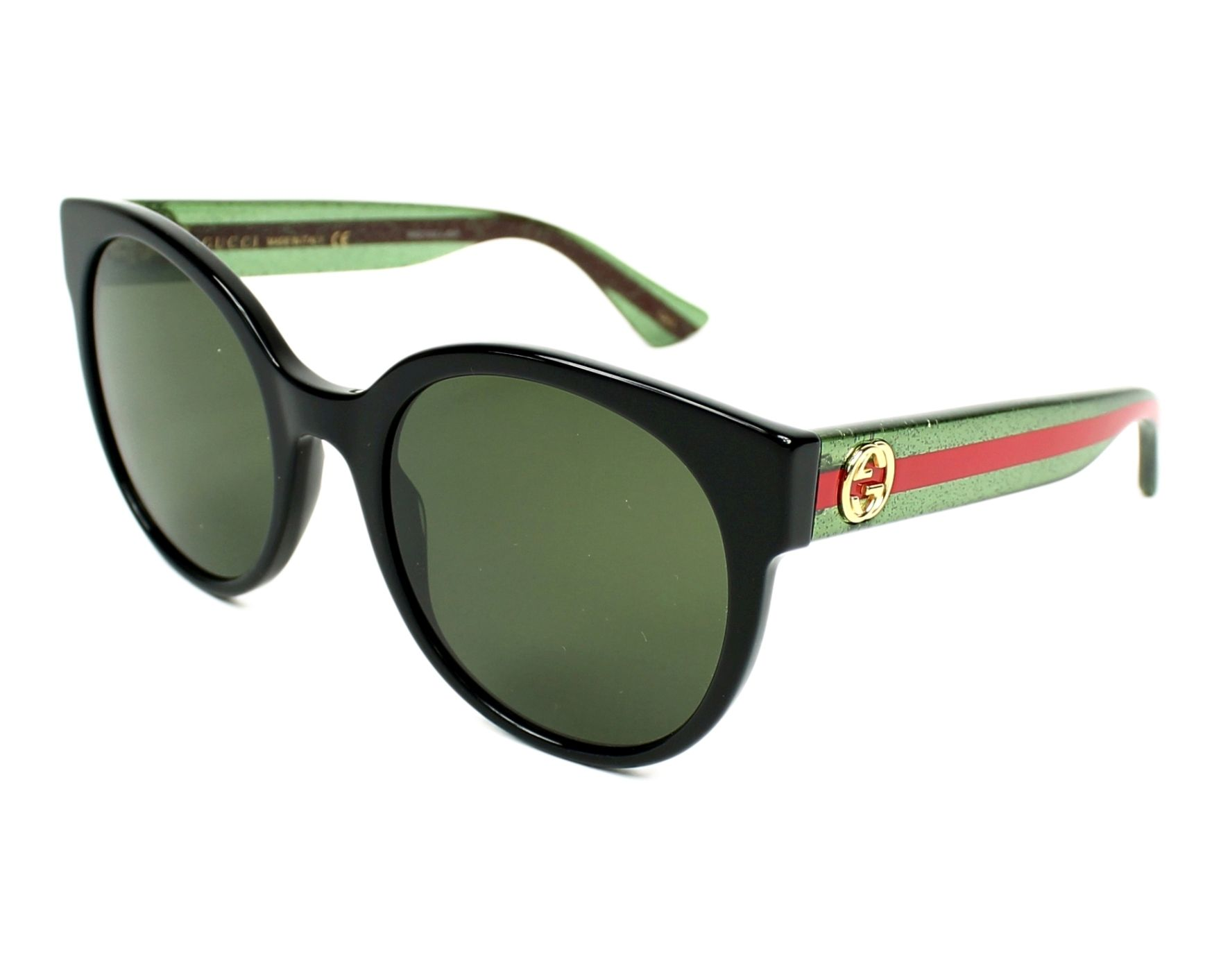 Gucci Sunglasses GG-0035-S 002| Buy now and save 5%