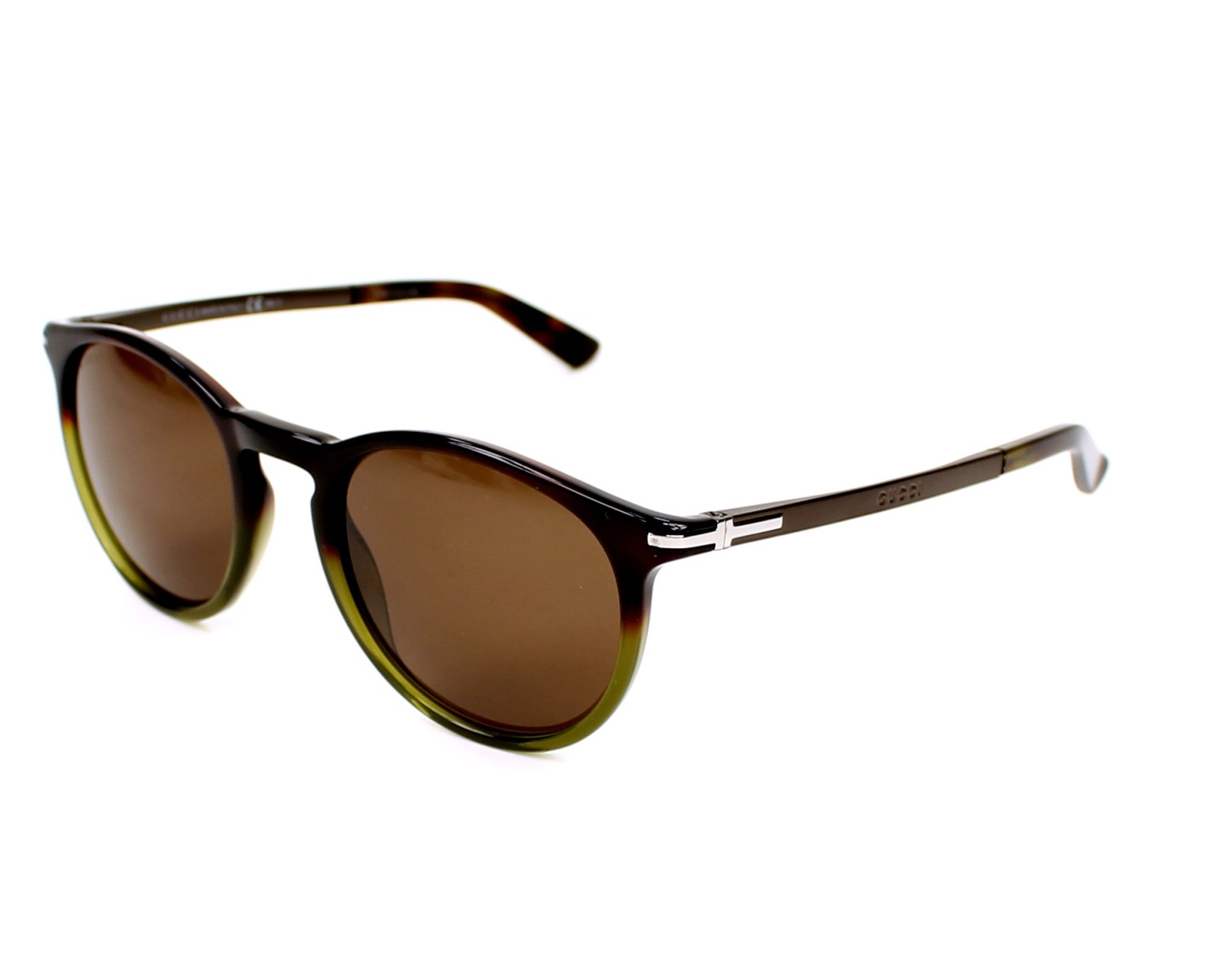 6627ee46c3b3b7 Ray Ban RX 5154 5749. Lunettes de soleil Gucci GG 1110 S M06A6 51 Visionet