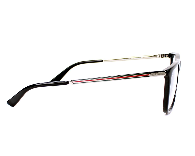 lunettes de vue de gucci en gg