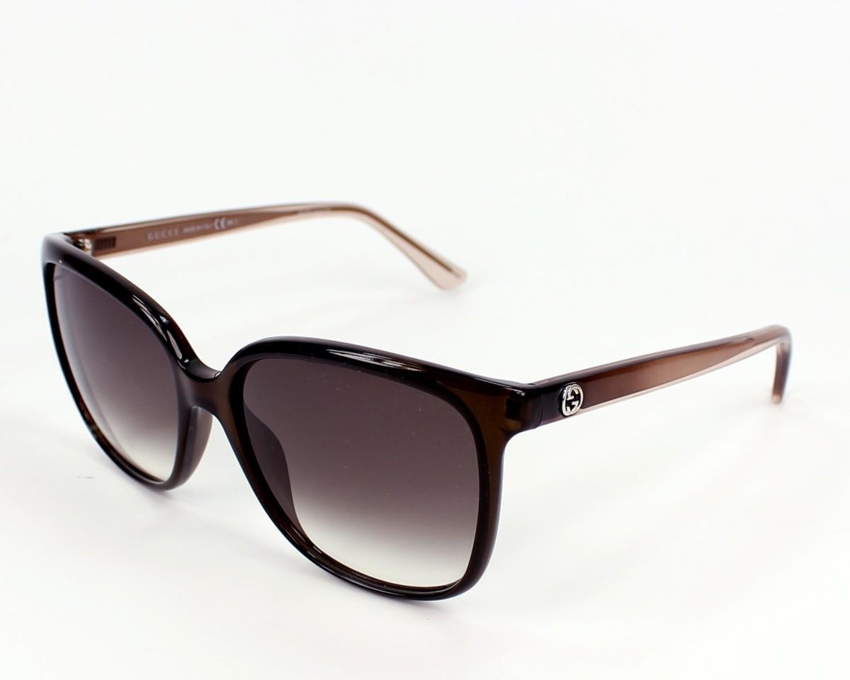 lunettes de soleil femme gucci bleue lunettes gucci de vue. Black Bedroom Furniture Sets. Home Design Ideas