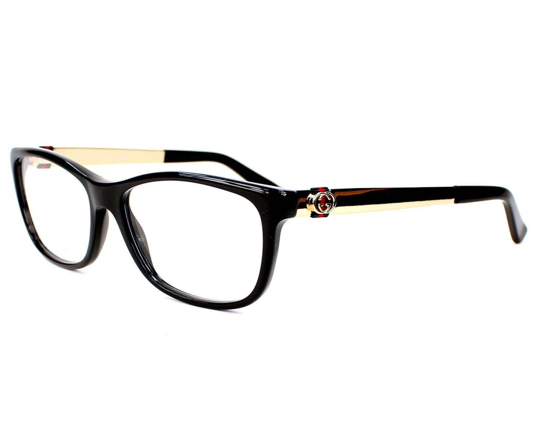 lunettes de vue gucci gg 3785 anw 53 visionet. Black Bedroom Furniture Sets. Home Design Ideas