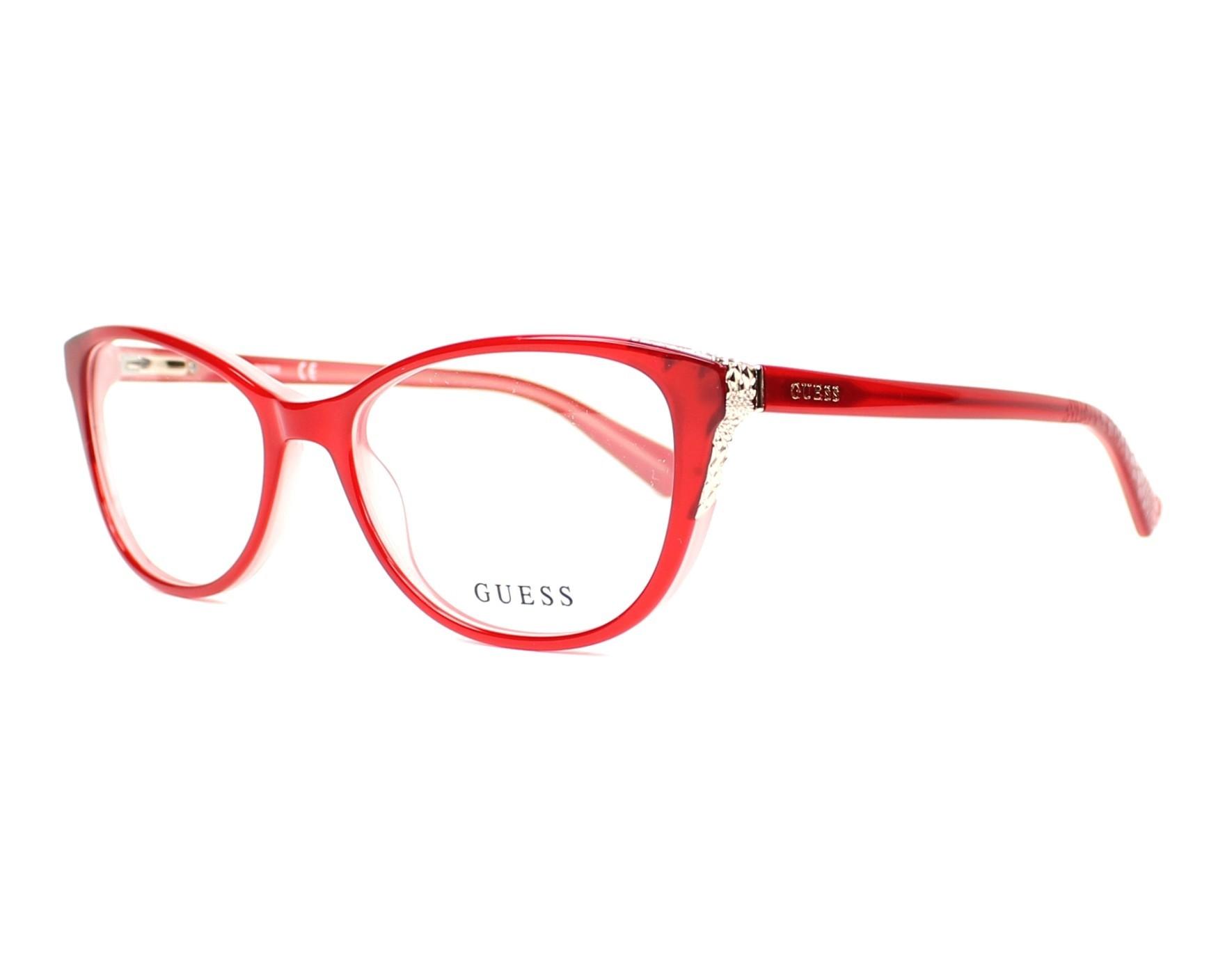 d008f0c292fa0 monture lunette femme rouge