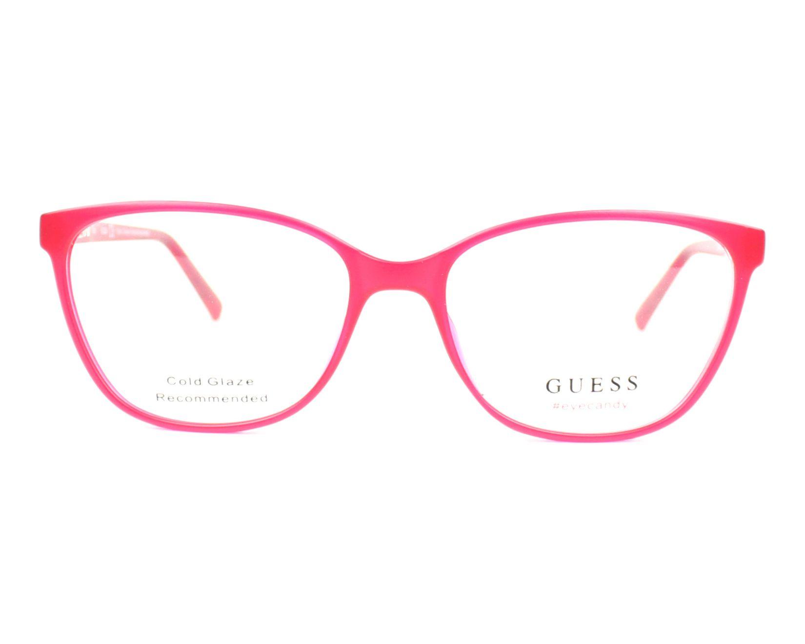 lunettes de vue guess gu 3008 073 pas cher opticiens. Black Bedroom Furniture Sets. Home Design Ideas