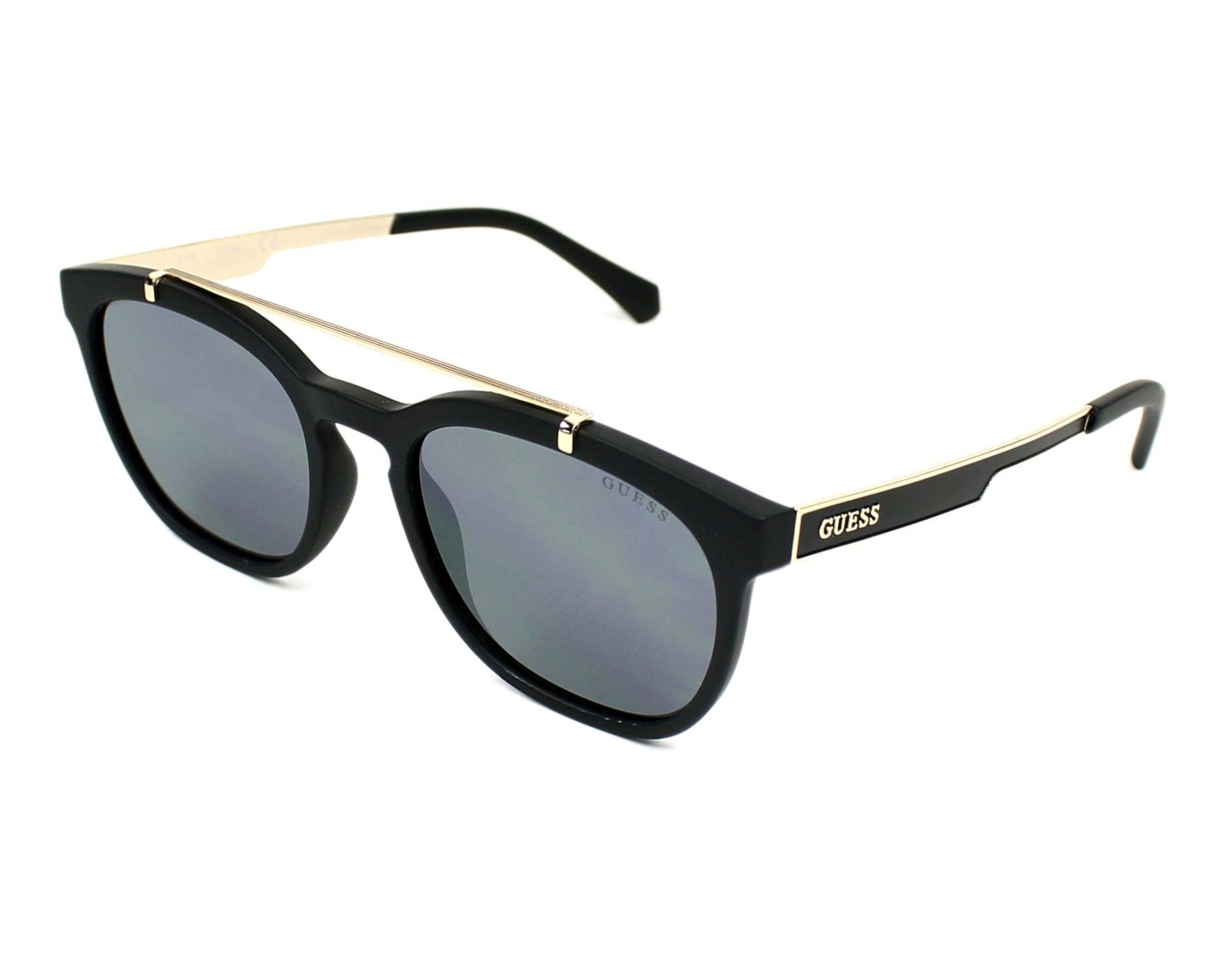 lunettes soleil guess pour femme,lunettes de soleil noires