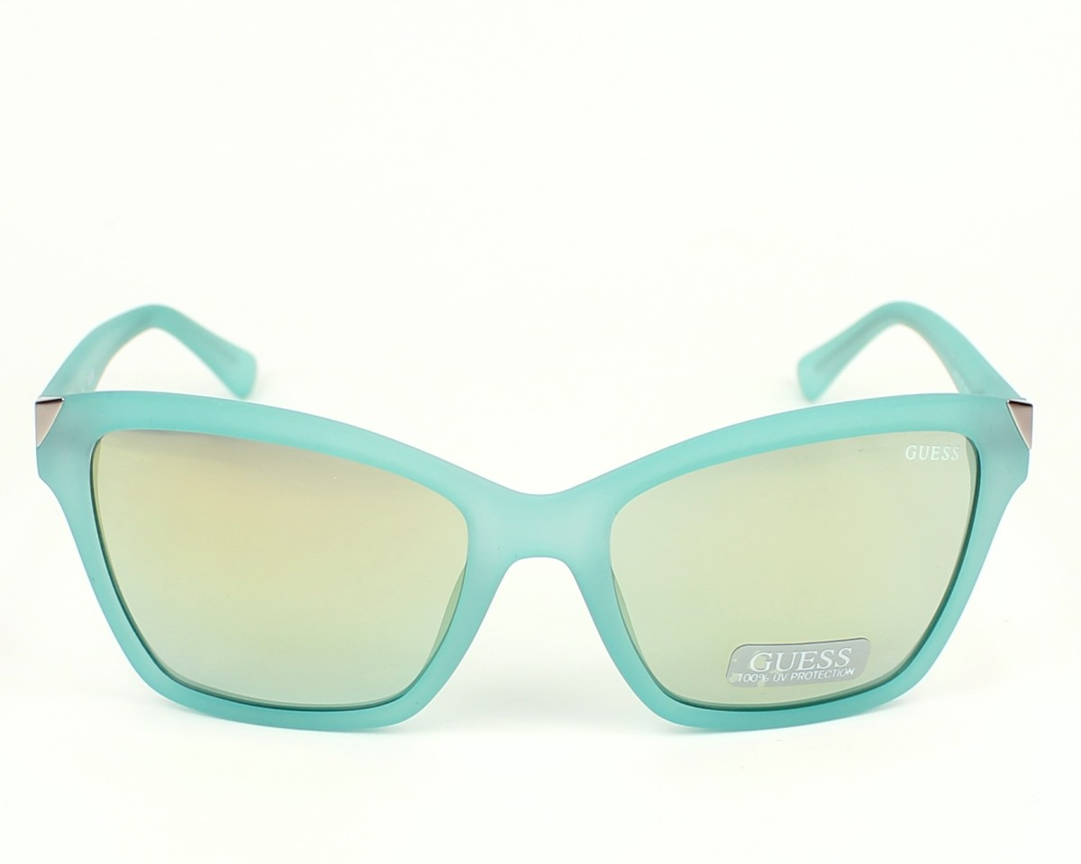 Guess Sunglasses Gu 7397 85x Buy Now And Save 46 Visionet