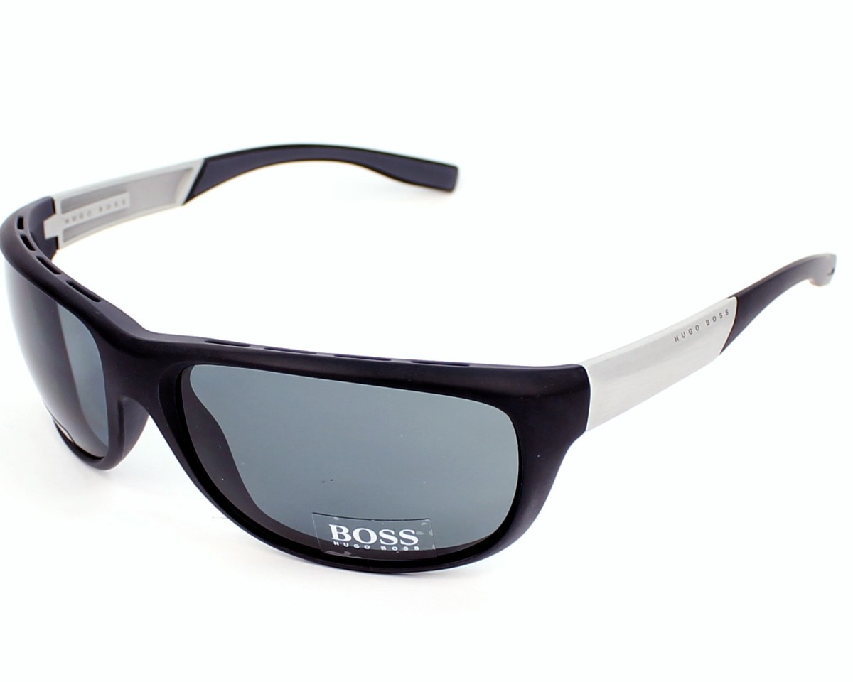 achat lunettes de soleil hugo boss boss 0606 ps mza ra visionet. Black Bedroom Furniture Sets. Home Design Ideas