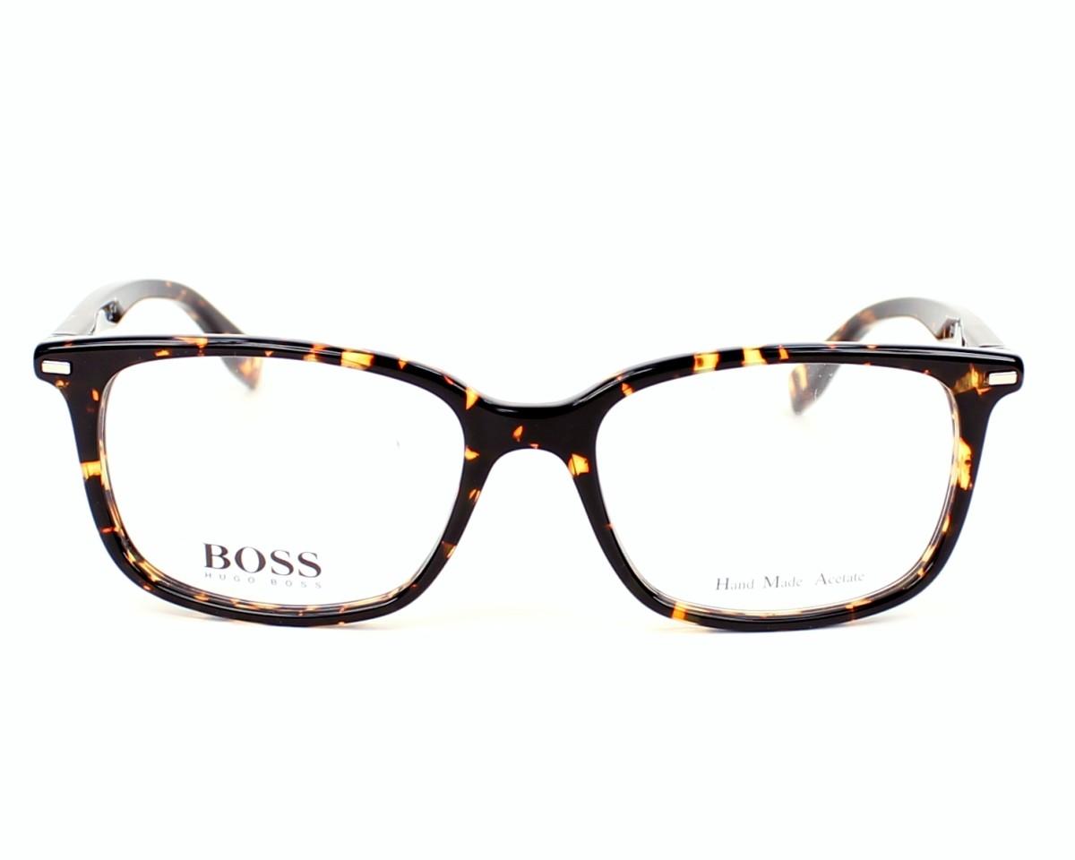 hugo boss boss 0712 il5. Black Bedroom Furniture Sets. Home Design Ideas