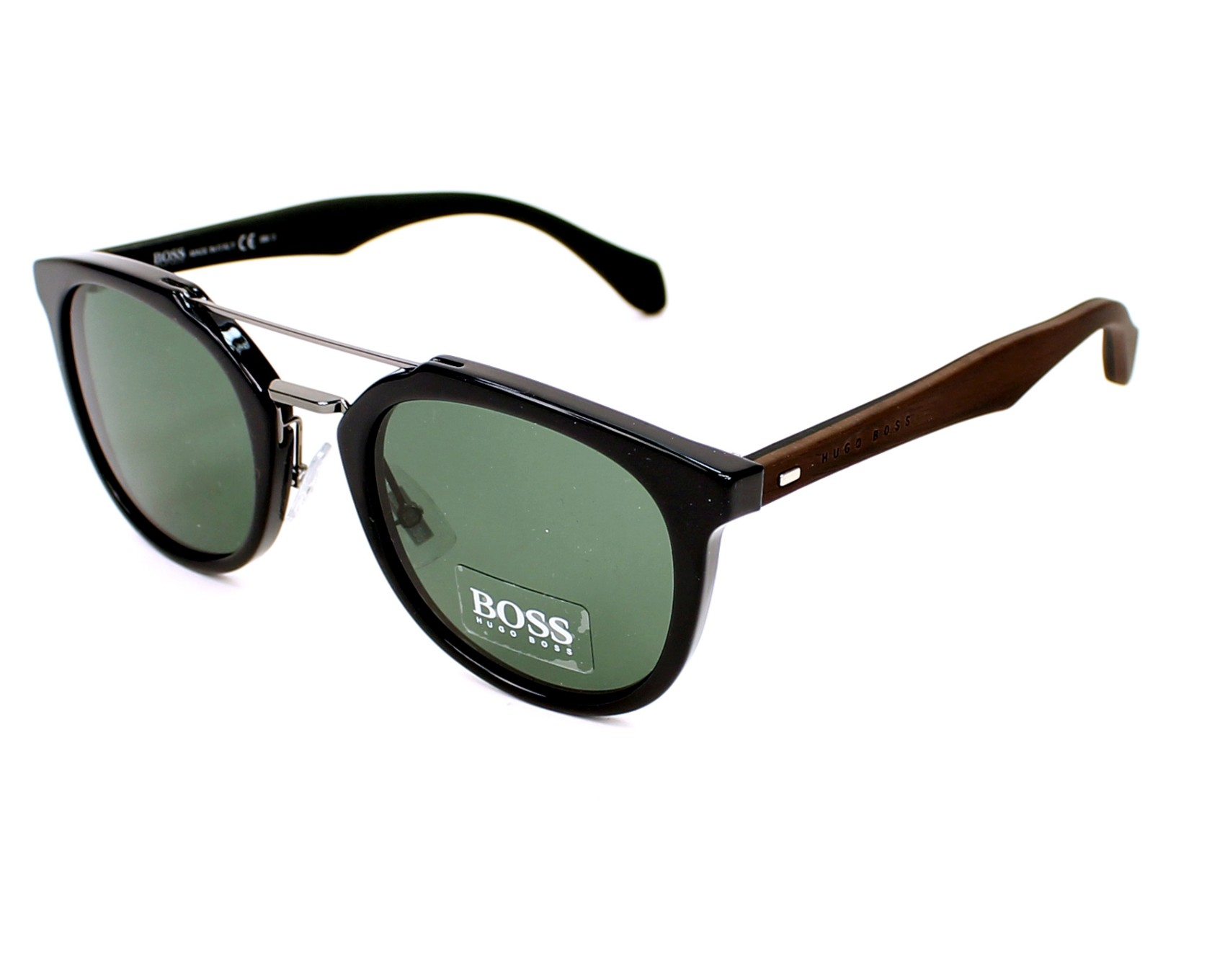 5ff9c7a73f1d0 Trouvez vos lunettes de soleil Hugo Boss en promotion toute l année