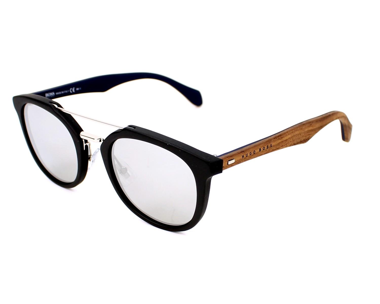 c0c3b820c5 Trouvez vos lunettes de soleil Hugo Boss en promotion toute l'année