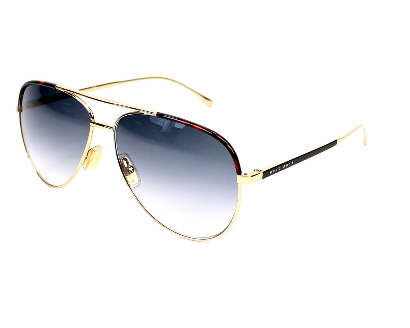 d17a04d9fa Mens Gold Hugo Boss Eyeglass Frames  amazon