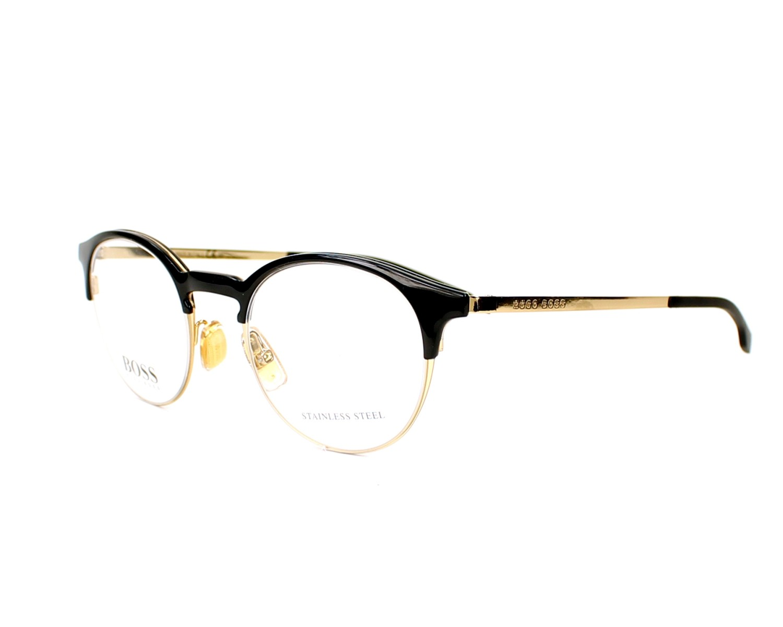 Trouvez vos lunettes de vue Hugo Boss en promotion toute l année 815f2026a025