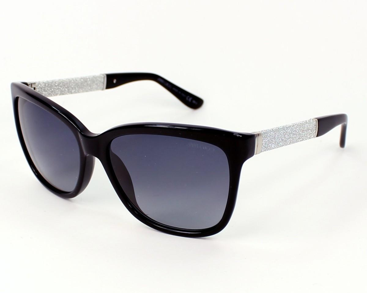 680edf120a9751 Trouvez vos lunettes de soleil Jimmy Choo en promotion toute l année