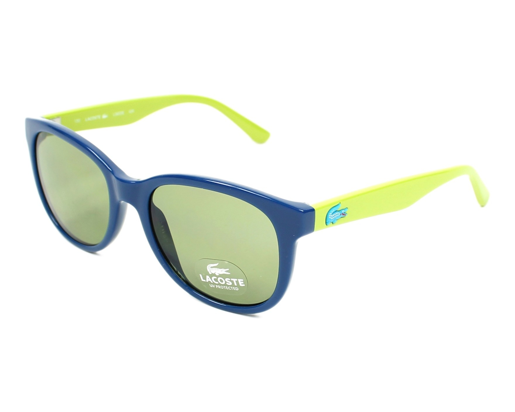 Lacoste Sunglasses L-3603-S 424 Blue
