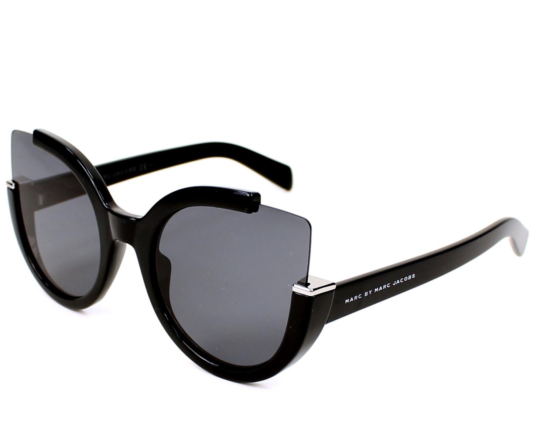 lunettes De Lunettes Marc Femme Jacobs Soleil Y6byfg7