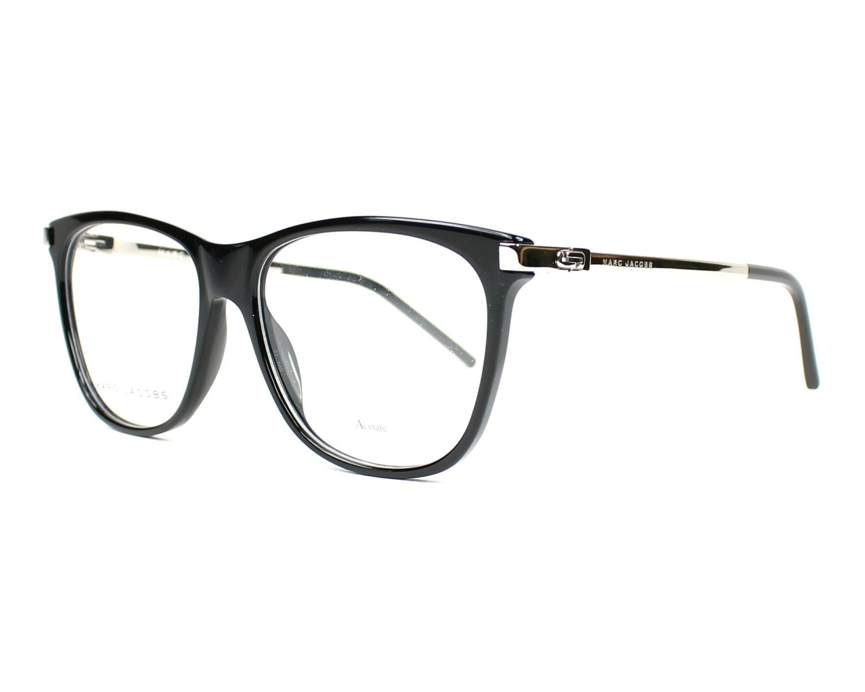 Trouvez vos lunettes de vue Marc Jacobs en promotion toute l année 6a8b8f231a1e