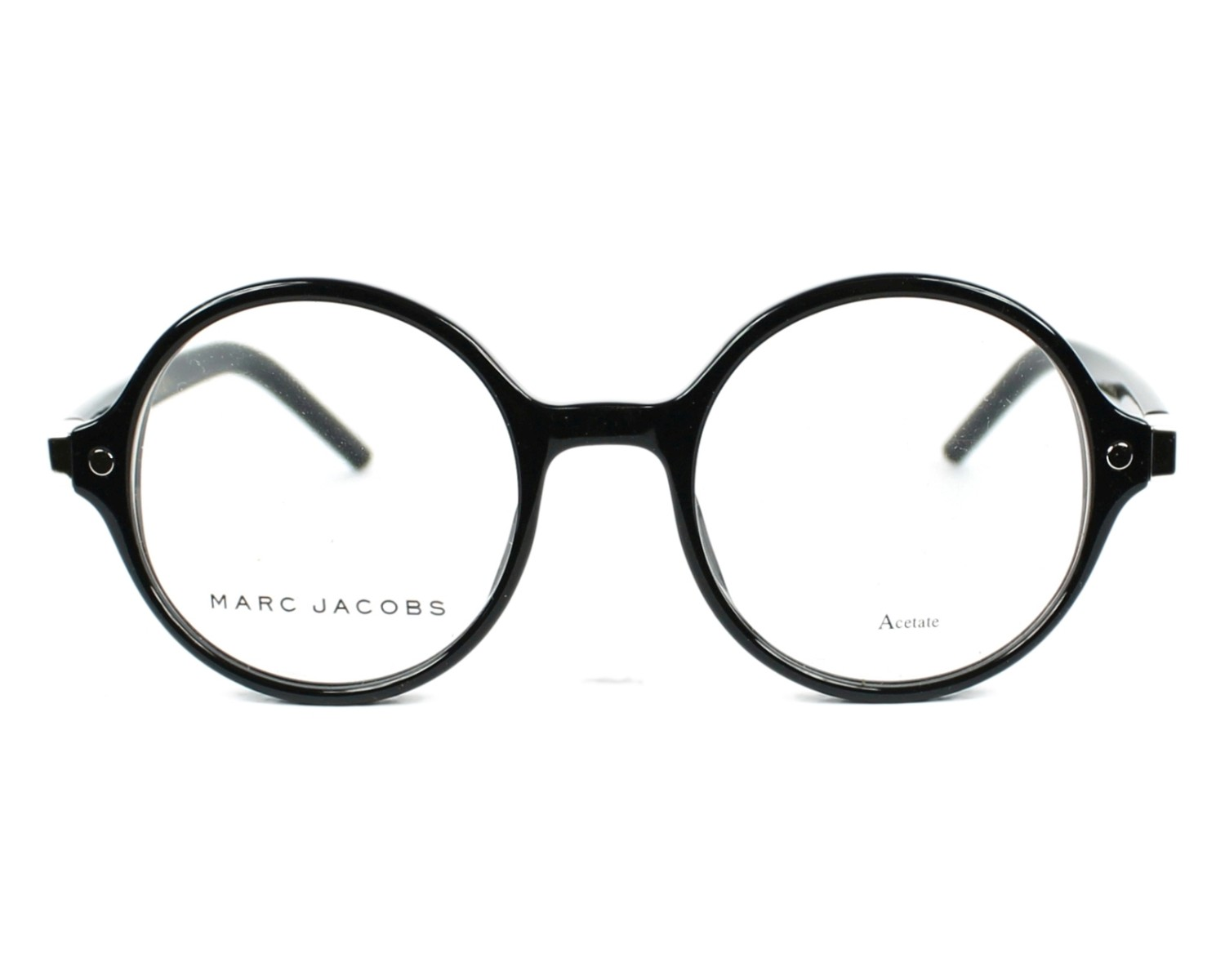 acheter des lunettes de vue marc jacobs marc 22 807 visionet. Black Bedroom Furniture Sets. Home Design Ideas