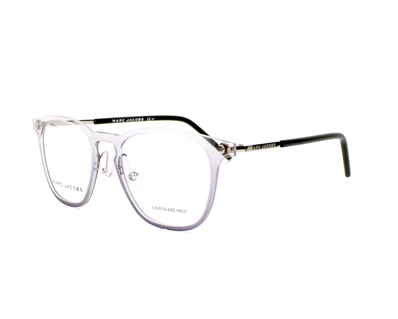 marc jacobs eyeglasses marc 30 732 grey visionet. Black Bedroom Furniture Sets. Home Design Ideas