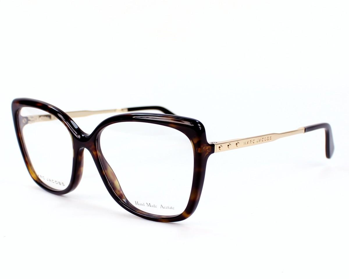 achat lunettes de vue marc jacobs mj 615 ant visionet. Black Bedroom Furniture Sets. Home Design Ideas