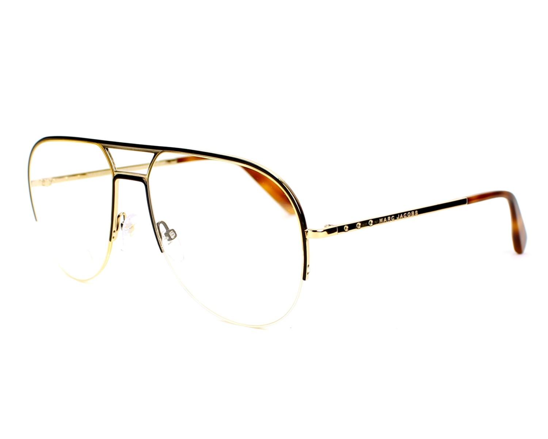... Lunettes de vue Marc Jacobs MJ-624-S L2A 58   Visionet ... f3d6e0d6a701