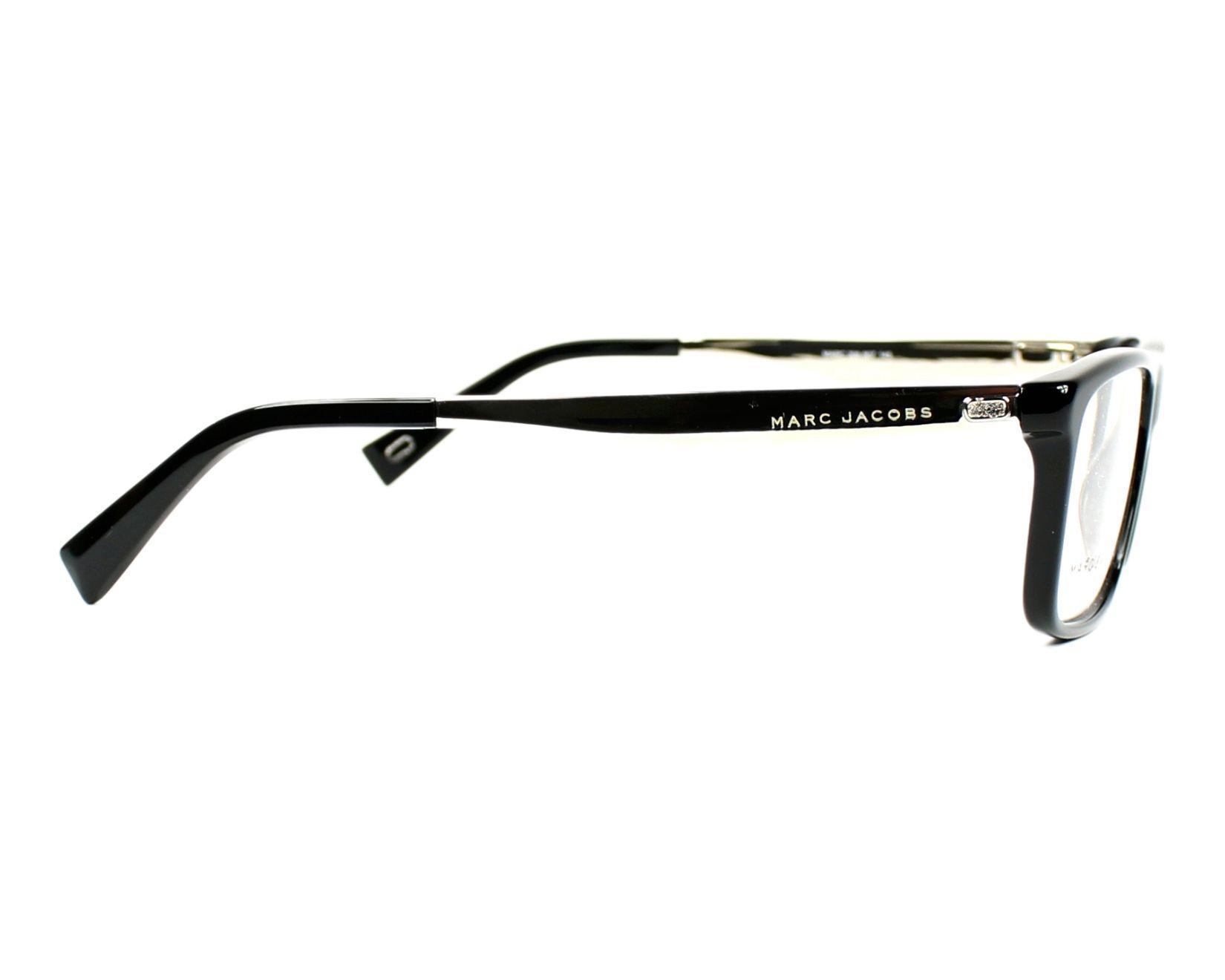 lunettes de vue marc jacobs marc 208 807 pas cher. Black Bedroom Furniture Sets. Home Design Ideas