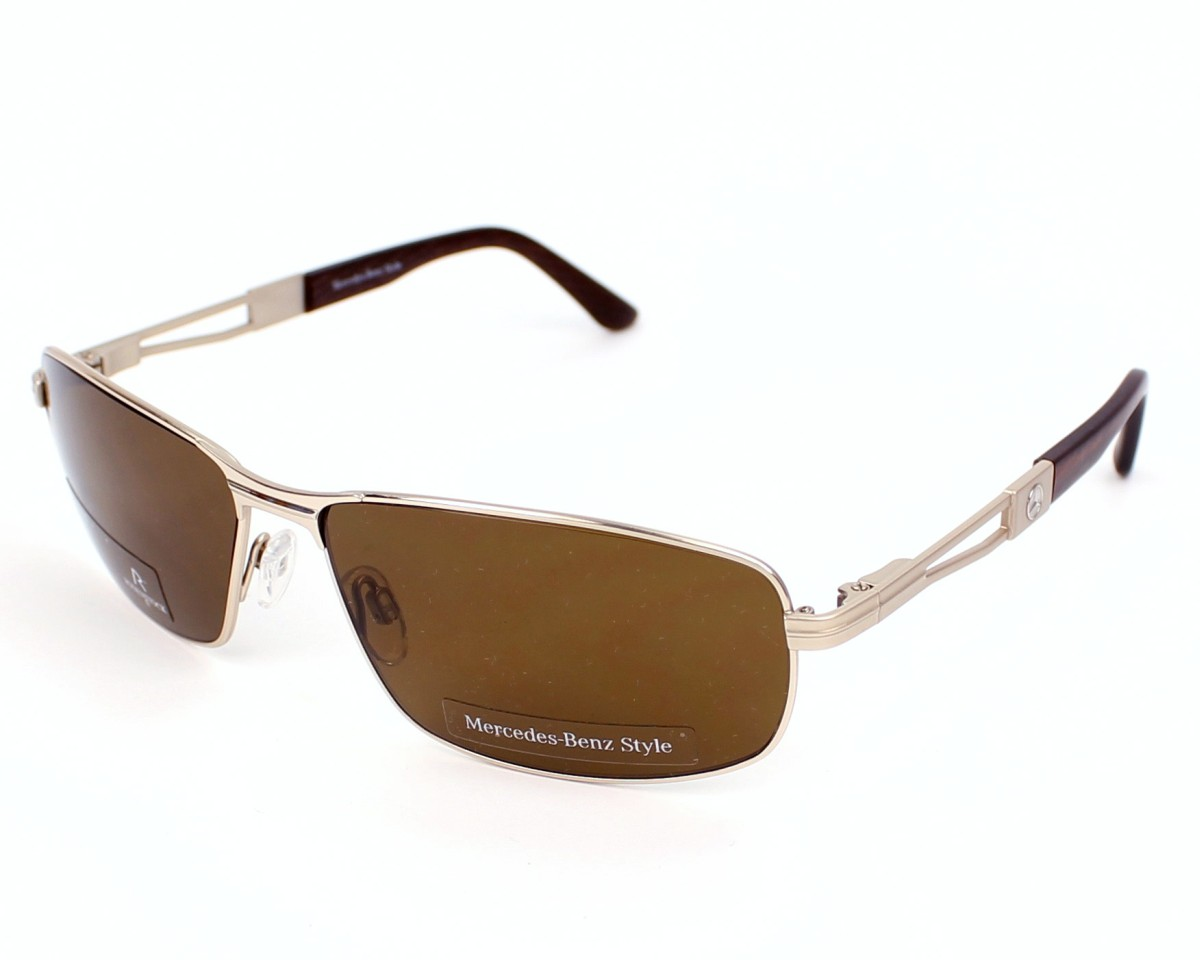 lunettes de soleil de mercedes en m 1016 b v433. Black Bedroom Furniture Sets. Home Design Ideas
