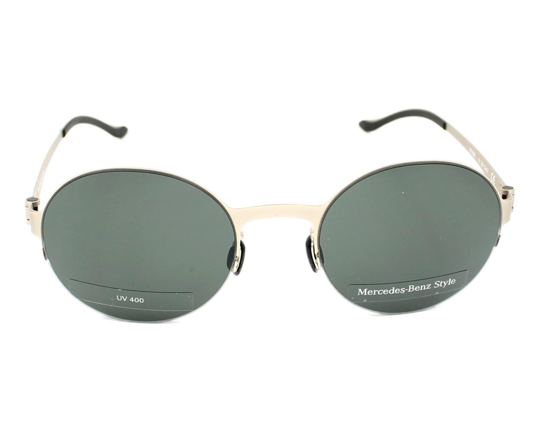 lunettes de soleil mercedes m 1036 b or pas cher visionet. Black Bedroom Furniture Sets. Home Design Ideas