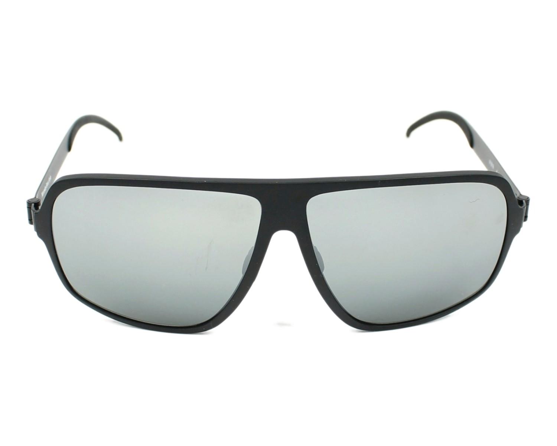 lunettes de soleil mercedes m 3018 a noir visionet. Black Bedroom Furniture Sets. Home Design Ideas