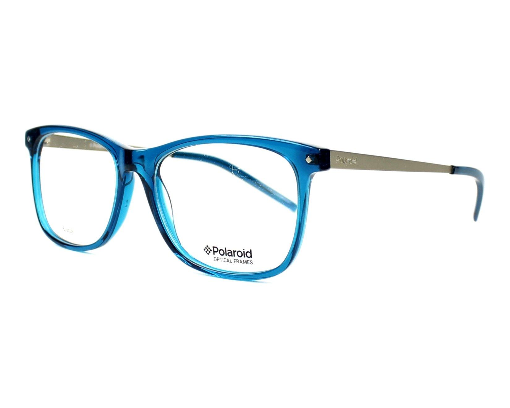 lunettes de vue polaroid pldd 308 1p9 pas cher opticiens. Black Bedroom Furniture Sets. Home Design Ideas