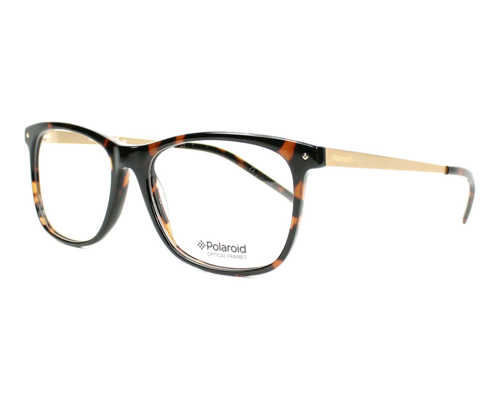 lunettes de vue polaroid pldd 308 1u2 pas cher opticiens fran ais visionet. Black Bedroom Furniture Sets. Home Design Ideas