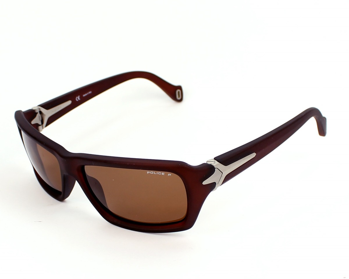 Police Sunglasses S-1710 Z55P| Buy now and save 57% | Visionet