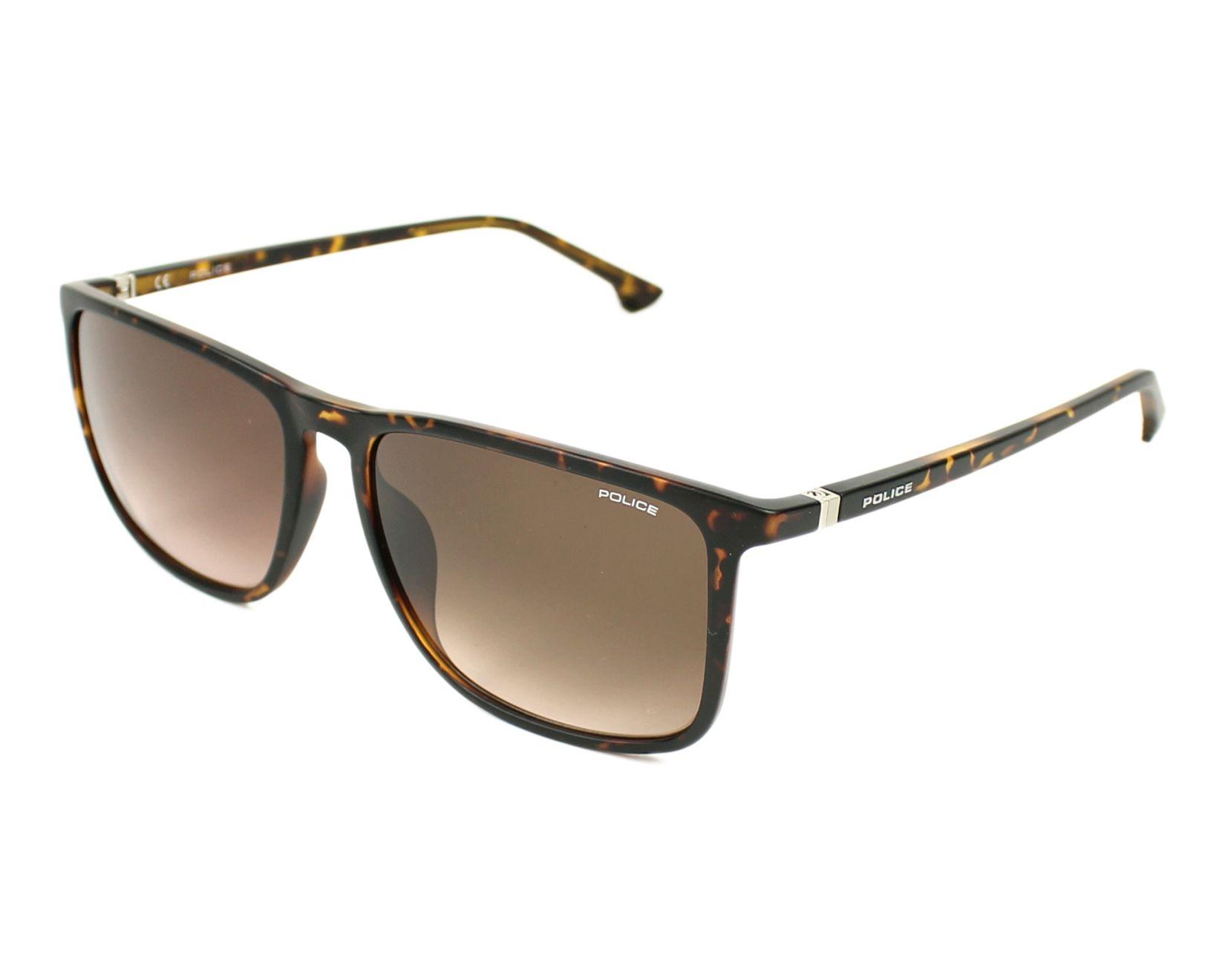 lunettes de soleil jungle 1 de police en spl 342 0878. Black Bedroom Furniture Sets. Home Design Ideas