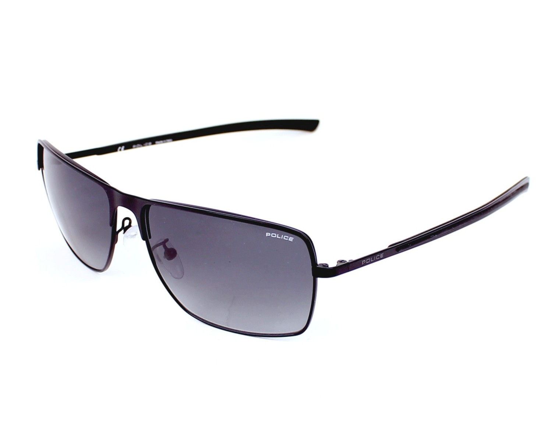 lunettes de soleil race 2 de police en spl 149 0531. Black Bedroom Furniture Sets. Home Design Ideas