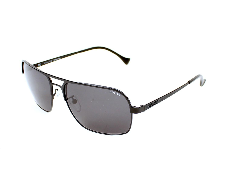 lunettes de soleil de police en spl 147 0531. Black Bedroom Furniture Sets. Home Design Ideas