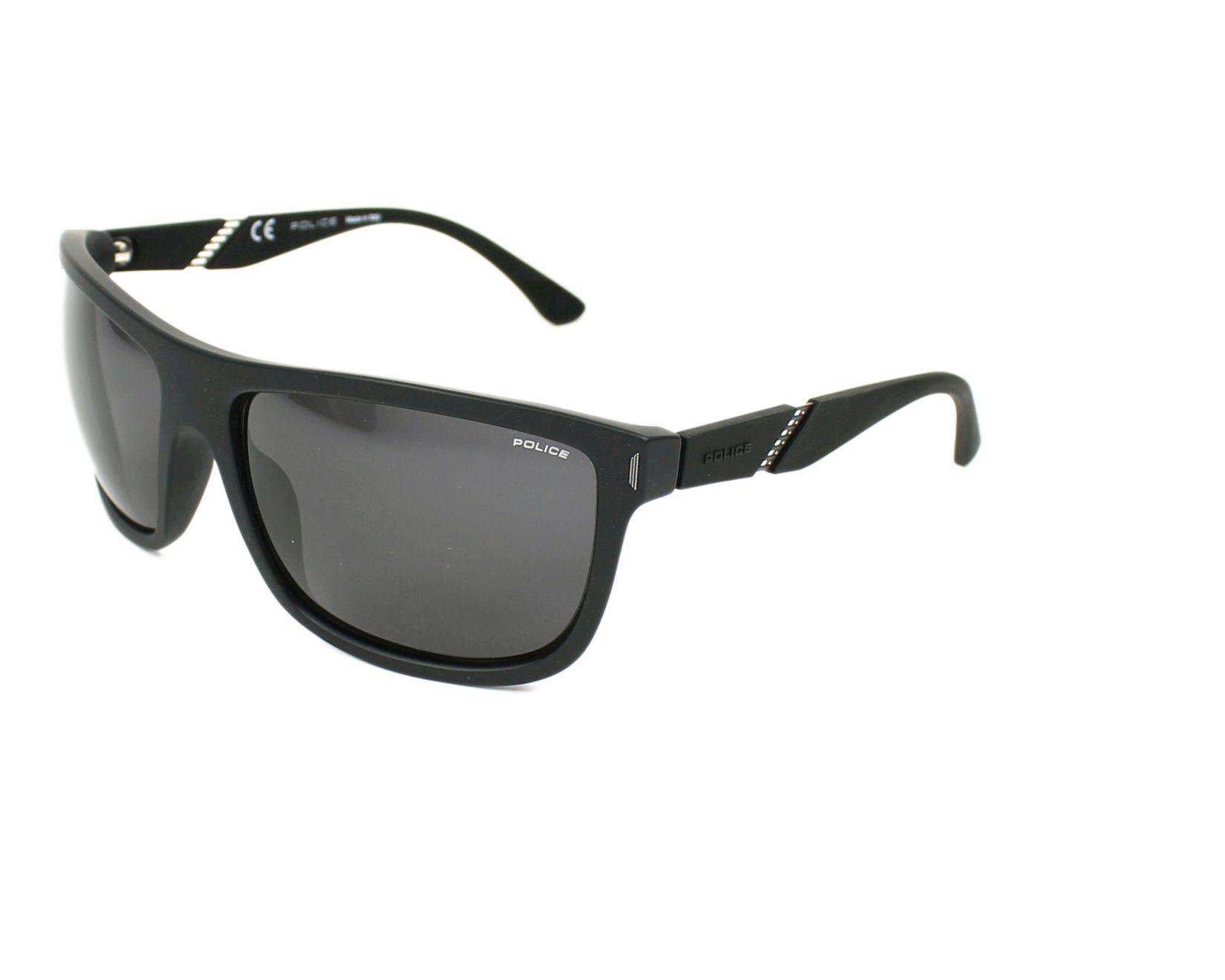 lunettes de soleil speed 2 de police en spl 351 06aa. Black Bedroom Furniture Sets. Home Design Ideas
