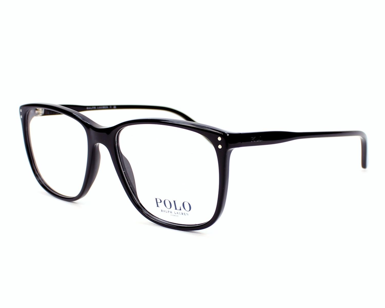 lunettes de vue polo ralph lauren ph 2138 5001 noir. Black Bedroom Furniture Sets. Home Design Ideas
