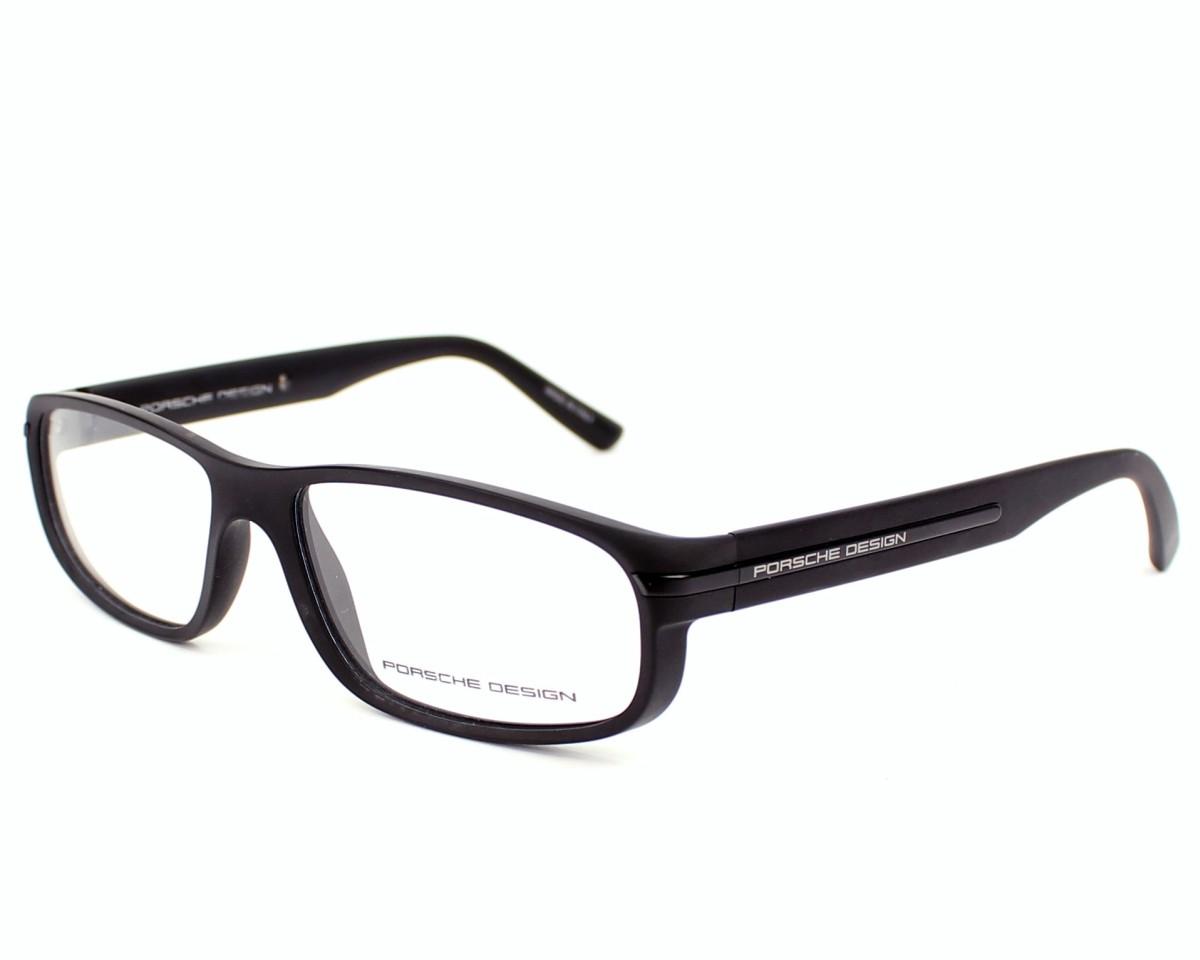 lunettes de vue porsche design p 8179 a 55 visionet. Black Bedroom Furniture Sets. Home Design Ideas