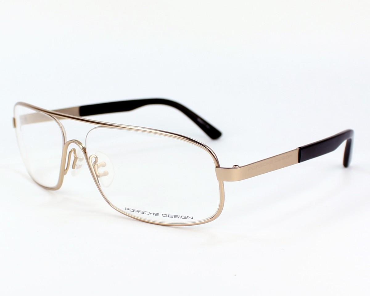 acheter des lunettes de vue porsche design p 8225 c visionet. Black Bedroom Furniture Sets. Home Design Ideas