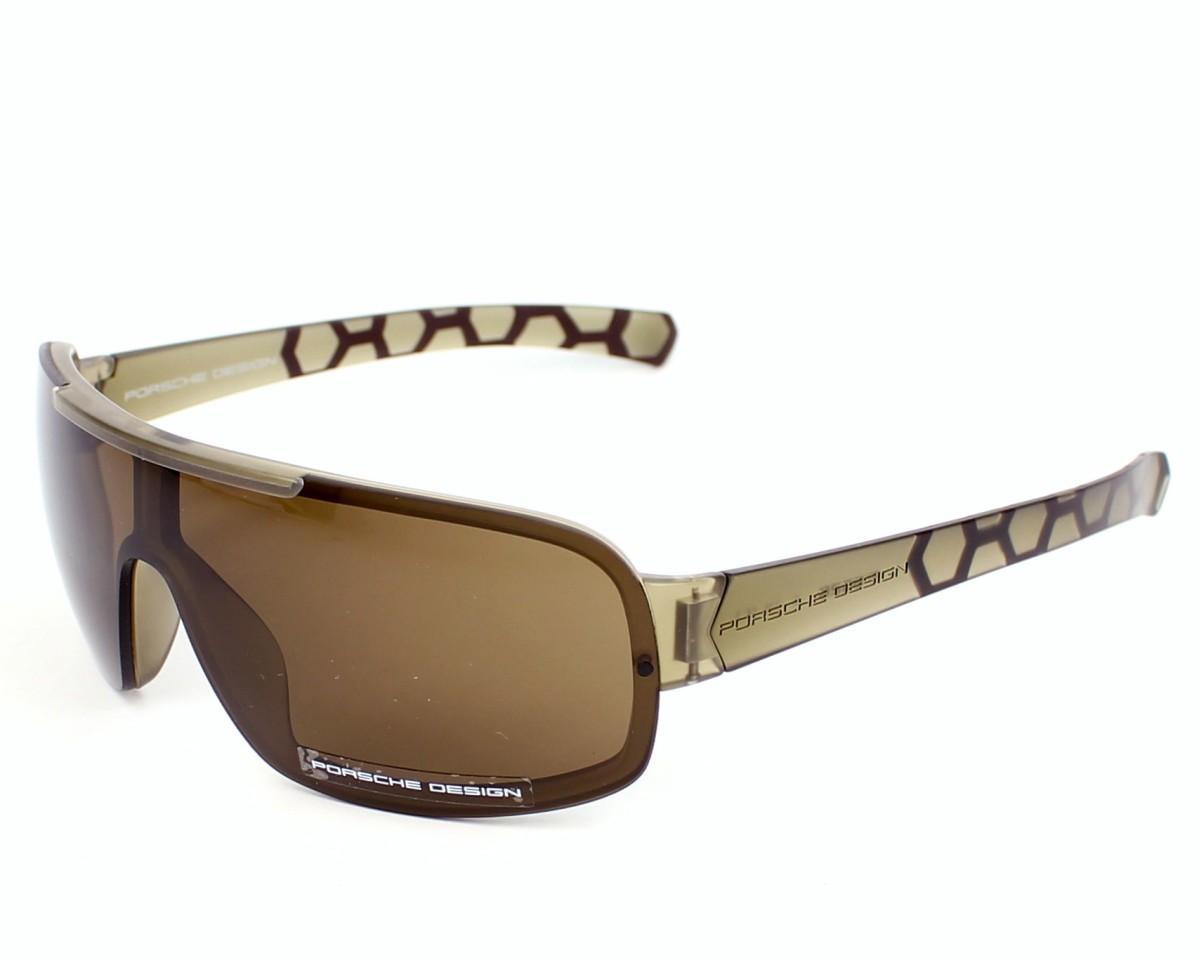 achat lunettes de soleil porsche design p 8528 c v859 visionet. Black Bedroom Furniture Sets. Home Design Ideas