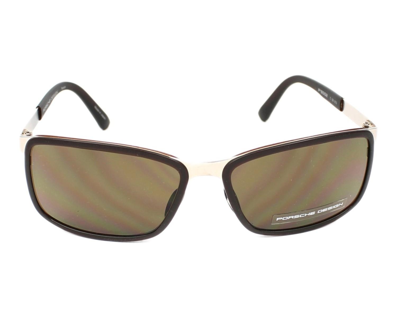 Porsche Design Sunglasses P 8552 C Buy Now And Save 53 Visionet
