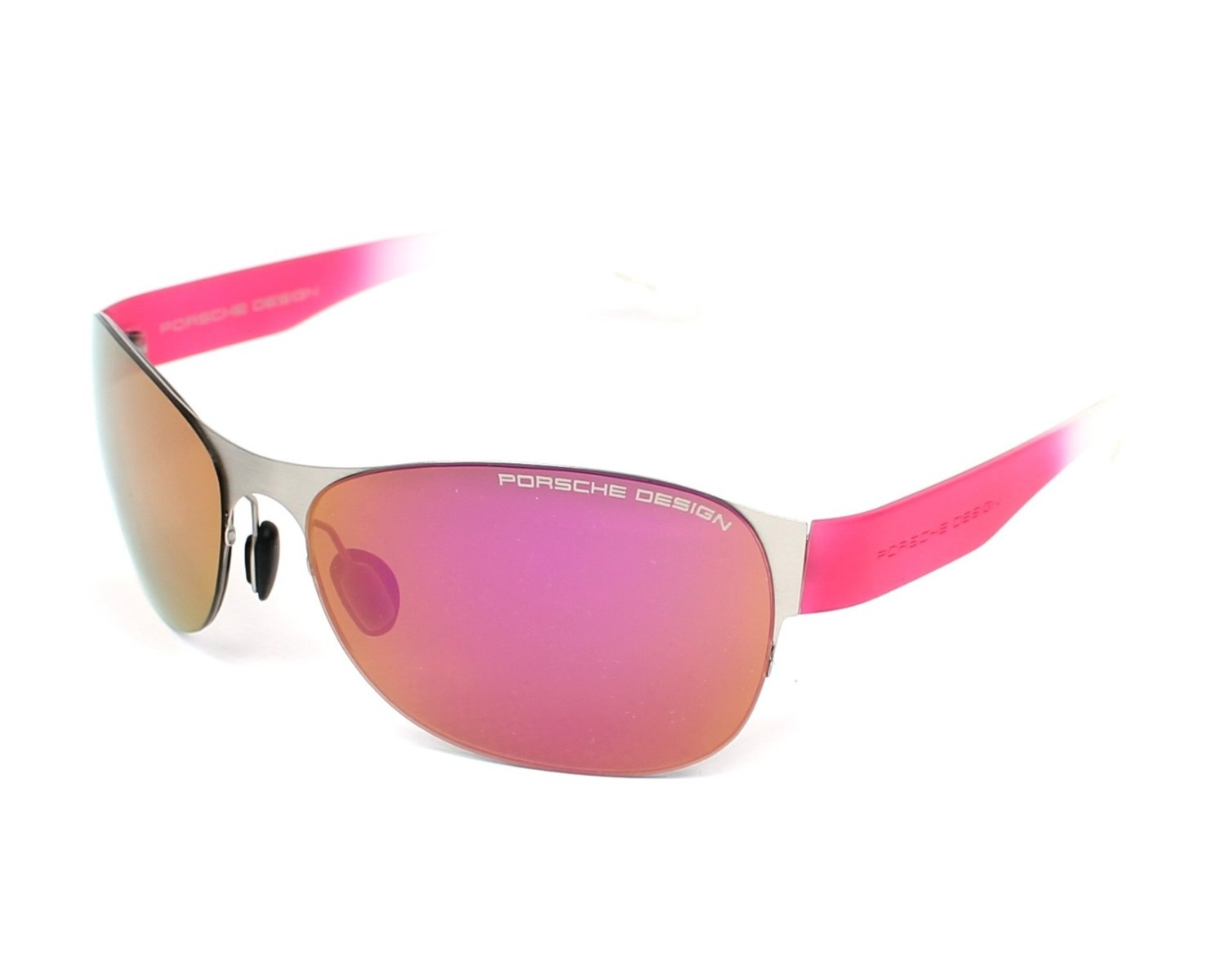 Porsche Design Sunglasses P 8581 B Buy Now And Save 48 Visionet