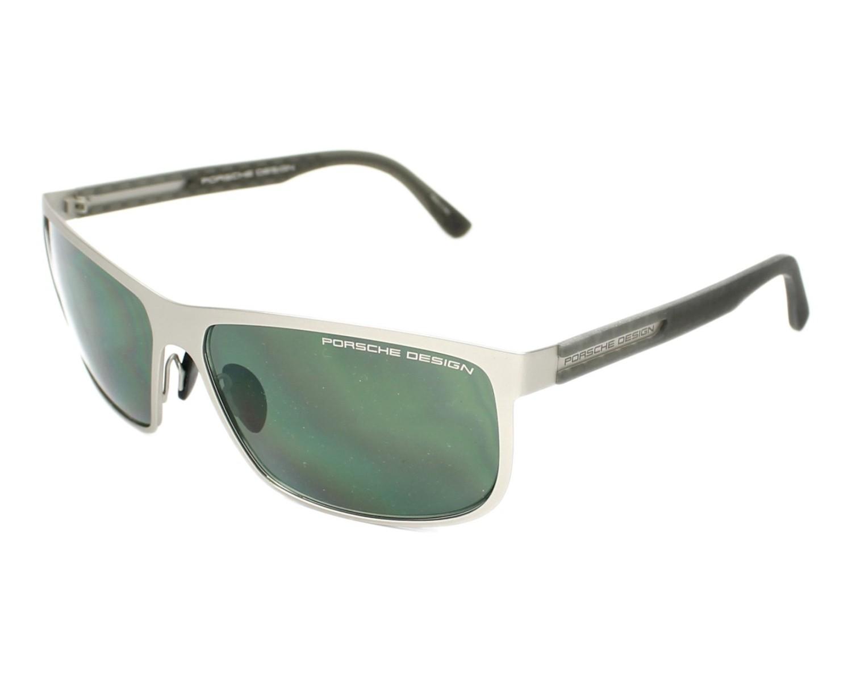 lunettes de soleil porsche design p 8583 b 64 visionet. Black Bedroom Furniture Sets. Home Design Ideas